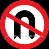 交通標識のトラフィックのリストのために広く利用された特別なデザイン