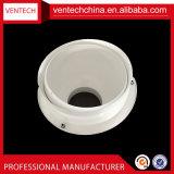 Ventilations-runder entfernbarer Punkt-Aluminiumdiffuser (Zerstäuber)