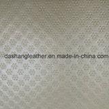 고급 튼튼한 장식적인 가정 직물 PVC 가죽 Ds 899