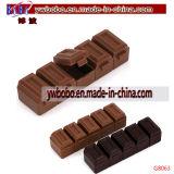 販促プロモーションギフトボックスプラスチック製ギフトボックスプラスチックチョコレートギフトボックス(G1005)
