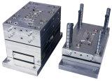Maquina de precisão CNC de usinagem de alta precisão
