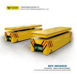 Автоматической гидравлической магистрали прицепа обработки тяжелых грузов на противоположное тележки