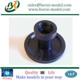 Части высокой точности поворачивая подвергая механической обработке алюминиевые