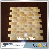 Mosaico di marmo stili Mixed di colore di nuovi per le mattonelle ed il rivestimento della parete