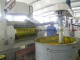 Moinho de moagem de moagem acústica cônica para tinta offset em Micron