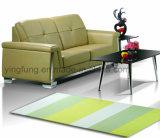 Nuovo sofà moderno dell'ufficio della mobilia della sala di attesa (SF-835)