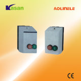 Le1-Dn Serie Dol elektrischer magnetischer Anfangs-Wechselstrom Contactor+Relay