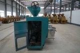 270kg/H automatische Geschild en zonder de Geschilde Machine van de Pers van de Arachideolie