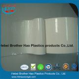 Het aangepaste Witte Ondoorzichtige Zachte Gordijn van de Strook van de Deur van pvc Plastic