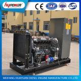 Générateur de gaz naturel de 6 cylindres (50KW, 60KW, 75KW, 80KW, 100KW, 120KW)
