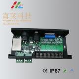 DMX512 Controller 30kHz 12-24VDC N. Flickery