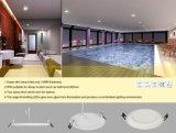 IP64 imprägniern ringsum Badezimmer-Licht, LED-Badezimmer-Deckenleuchte mit 3 Garantie-Jahren