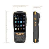 De androïde Handbediende 1d 2D Scanner PDA van Streepjescode 5.1