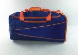 Prova de água de boa qualidade tecido Travel Sports Duffle Weekend Bag