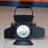 Blanco cálido, CRI >90ra 200W de luz LED Studio para grabar
