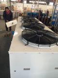 Тип конденсатор высокого качества v Китая охлаженный воздухом для конденсируя блока