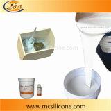Низкая выкостность отсутствие резины жидкости силиконовой резины прессформы вакуума