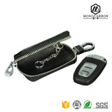 Luxo Nice Design Real Fibra de Carbono Metal Key Key Key Bag Holder for Promotiion Wholesale