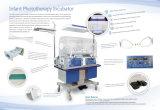 유아 Phototherapy 부화기 (아기 부화기 모형 8502S) 아기 장비