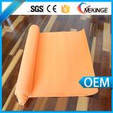 Couvre-tapis Eco de yoga de gymnastique de qualité fabriqué en Chine, le meilleur prix !