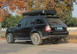 Harte Shell-kampierendes Auto-Dach-Zelt-Cer-Zustimmung