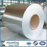 Uso del materiale di isolamento e tipo bobina del rullo del di alluminio