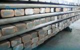 Barra di rame di titanio di Cladded di alta qualità con costo più poco costoso