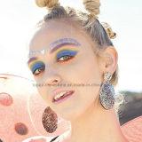 다채로운 심혼 임시 마스크는 흔든다 모조 다이아몬드 주옥 마스크 보석 스티커 (S028)를