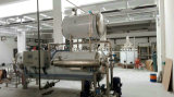 Macchina di sterilizzazione dell'alimento automatico dell'acciaio inossidabile