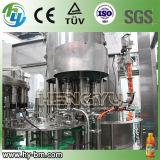 SGS 자동적인 병에 넣어진 주스 생산 라인