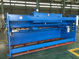 유압 CNC 깎는 기계 QC12k-4X4000