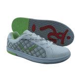 De Schoenen van het Skateboard van de manier, de Toevallige Schoenen van de Tennisschoen voor Mensen en Dame