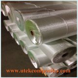 Fibra de vidrio Roving tejida vidrio Ewr300 del ECR