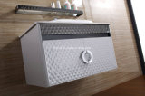 (T-080) Шкаф тщеты ванной комнаты горячей мебели нержавеющей стали сбываний самомоднейший