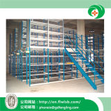 Tormento de varias filas del metal para el almacenaje del almacén con el Ce (FL-126)