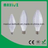O fabricante profissional de China vende por atacado a luz do milho do diodo emissor de luz de E27 E40