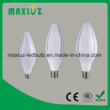 China Fabricante Wholesales profissional E27 E40 Luz de milho LED