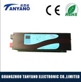 UPS a bassa frequenza dell'invertitore di 48V 5000W con la visualizzazione di LED