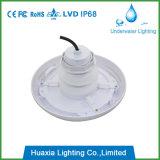 IP68 18W LED montées en surface de la piscine la lumière