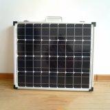 Uscita fotovoltaica portatile dell'onda di seno del sistema 500W della produzione di energia