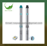 para bomba sumergible del receptor de papel profundo del alambre de cobre de la alta calidad de 1.5HP 1100W de la irrigación 3 '' (3SD2.5/20-1.1KW)