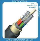 Cable flojo I del tubo para el cable de gota