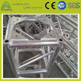 Ферменная конструкция винта алюминиевая для напольного представления случая