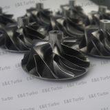 B3 1387-970-0066 DAF 트럭을%s 티타늄 지위 압축기 바퀴