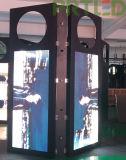 Alto comitato chiaro esterno di luminosità SMD3535 LED per la pubblicità del video (P6, P8, P10)