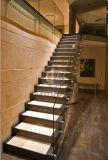 Treppenhaus-Hersteller-moderne hölzerne Treppe