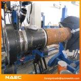 """Kohlenstoffstahl-Rohr-Spulen-Herstellungs-System 4-32 """""""