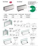 Charnière d'étage de ressort d'étage de charnière d'acier inoxydable Td-8900