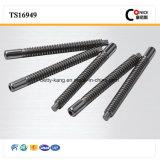 Nichtstandardisierte 8mm Welle des China-Lieferanten-des Stahl-1045