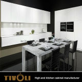 Het moderne Meubilair van de Keuken van het Eiland van de Bank van het Ontwerp van het Meubilair van het Huis Houten Hoogste (AP118)